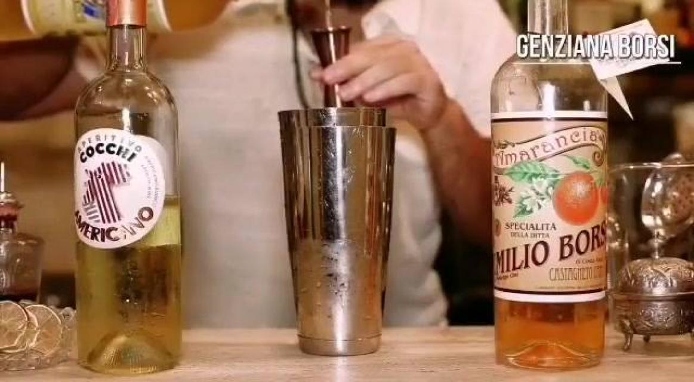 Drink Alchemiq Bar - Roma